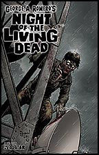NIGHT OF THE LIVING DEAD ANNUAL #1 - Digital Copy