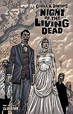 NIGHT OF THE LIVING DEAD ANNUAL #1 Vows