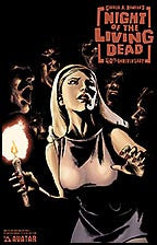 NIGHT OF THE LIVING DEAD Art Print #2