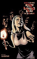 NIGHT OF THE LIVING DEAD:  The Beginning #1 Blood Red Foil
