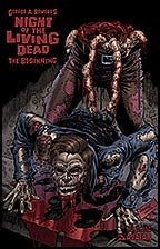NIGHT OF THE LIVING DEAD:  The Beginning #1 Split Decision