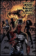 NIGHT OF THE LIVING DEAD:  The Beginning #2 Rotting