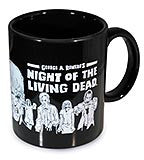 NIGHT OF THE LIVING DEAD Coffee Mug