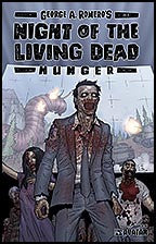NIGHT OF THE LIVING DEAD: HUNGER - Digital copy