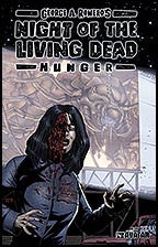 NIGHT OF THE LIVING DEAD: HUNGER Rotting