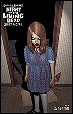 NIGHT OF THE LIVING DEAD: Just a Girl - Digital Copy