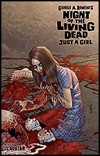 NIGHT OF THE LIVING DEAD: Just a Girl Gore