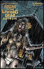 NIGHT OF THE LIVING DEAD: Just a Girl Unholy
