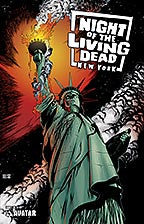 NIGHT OF THE LIVING DEAD: NEW YORK #1 - Digital Copy