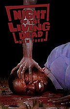 NIGHT OF THE LIVING DEAD: NEW YORK #1 Painted