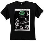 NIGHT OF THE LIVING DEAD Original Movie Poster T-Shirt -- Size XXL