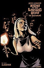 NIGHT OF THE LIVING DEAD:  The Beginning #1 - Digital Copy