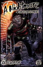 NIGHTMARE ON ELM STREET: Fearbook #1 Terror