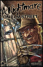 NIGHTMARE ON ELM STREET Special #1