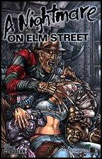 NIGHTMARE ON ELM STREET Special #1 Terror Edition