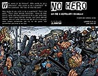NO HERO #0 Wraparound