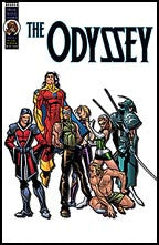 The Odyssey #1D - Sean Murphy