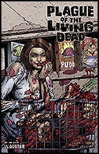 PLAGUE OF THE LIVING DEAD #1 Gore