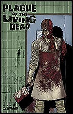 PLAGUE OF THE LIVING DEAD #2 - Digital Copy