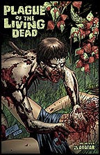PLAGUE OF THE LIVING DEAD #2 Gore