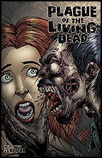 PLAGUE OF THE LIVING DEAD #2 Rotting