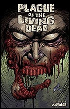 PLAGUE OF THE LIVING DEAD #3 Rotting
