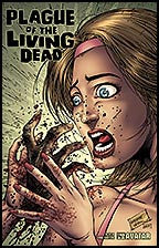 PLAGUE OF THE LIVING DEAD #4 Rotting