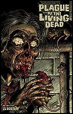 PLAGUE OF THE LIVING DEAD #5 Gore