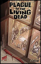 PLAGUE OF THE LIVING DEAD #5 Terror