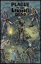 PLAGUE OF THE LIVING DEAD #6