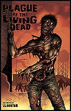 PLAGUE OF THE LIVING DEAD #6 Gore