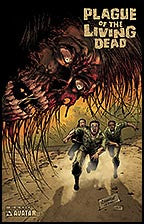 PLAGUE OF THE LIVING DEAD #6 Rotting