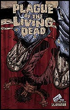 PLAGUE OF THE LIVING DEAD #6 Terror