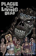 PLAGUE OF THE LIVING DEAD Special #1 - Digital Copy