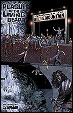 PLAGUE OF THE LIVING DEAD Special #1 Body Count