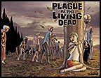 PLAGUE OF THE LIVING DEAD Special #1 Wraparound