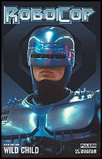 ROBOCOP: Wild Child #1 Photo