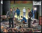 Warren Ellis' Scars #1 Wraparound