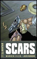Warren Ellis' Scars #5