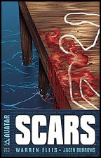 Warren Ellis' Scars #6