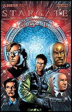 STARGATE SG-1 2004 Convention Special