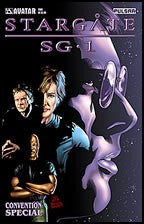 Stargate SG-1 2006 Convention Special