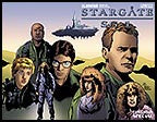 Stargate SG-1 2006 Convention Special New Allies
