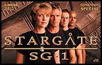 Stargate SG-1 2006 Convention Special Photo
