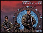 Stargate SG-1 2006 Convention Special Red Dawn