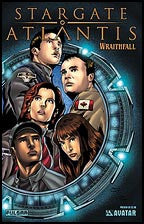 Stargate Atlantis Preview