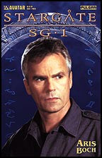 STARGATE SG-1: Aris Boch #1 Photo