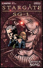 Stargate SG-1: Daniel's Song #1 Adversary Edition