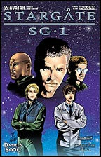 Stargate SG-1: Daniel's Song #1 Creation Edition