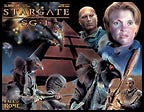 STARGATE SG-1: Fall of Rome #1 SG Bucks variant
